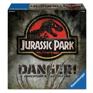 Ravensburger Jurassic Park Danger! Game