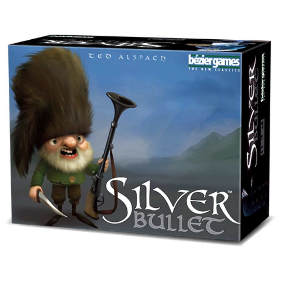 Bezier Games Silver Bullet