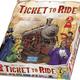 Days of Wonder Ticket to Ride