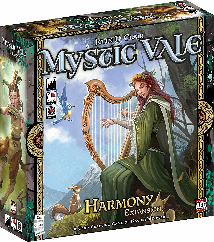 AEG Mystic Vale: Harmony Expansion