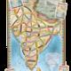 Days of Wonder Ticket to Ride Map Collection: Volume 2 - India & Switzerland