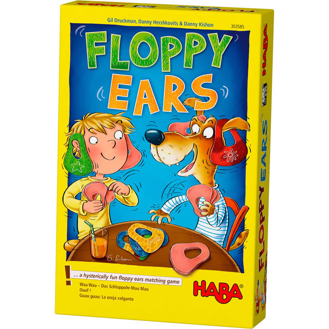 HABA Floppy Ears