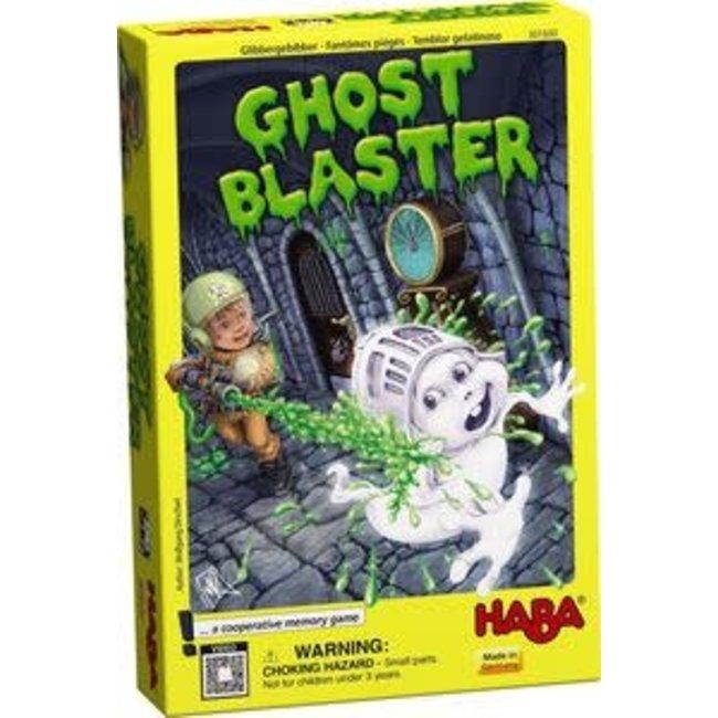 HABA Ghost Blaster