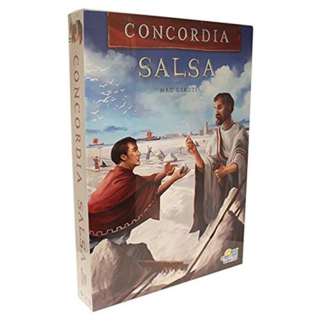 Concordia Salsa Expansion