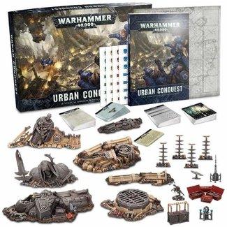 Warhammer 40,000 40k Urban Conquest Box Set