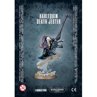 Warhammer 40,000 40k Death Jester