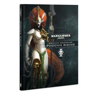 Warhammer 40,000 40k Psychic Awakening Phoenix Rising