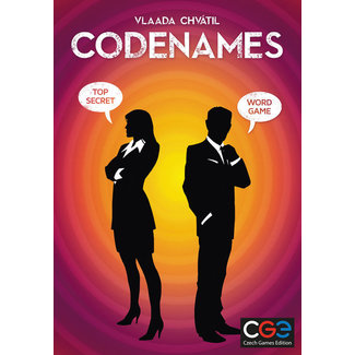 Czech Games Edition Codenames