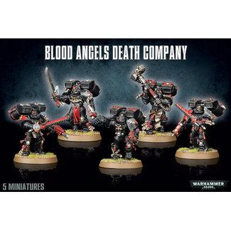 Warhammer 40,000 40k Death Company
