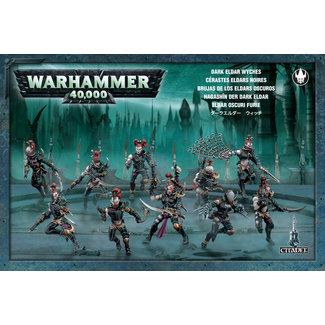 Warhammer 40,000 40k Dark Eldar Wyches