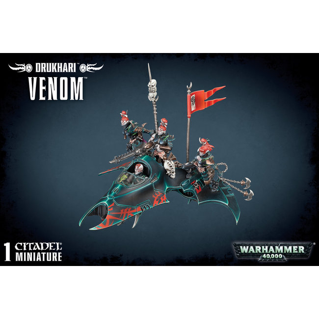40k Venom