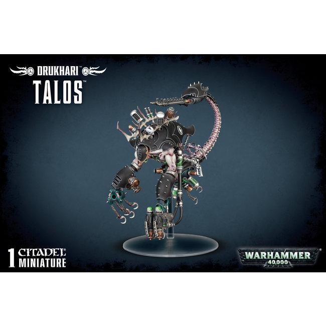 40k Talos