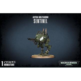 Warhammer 40,000 40k Sentinel