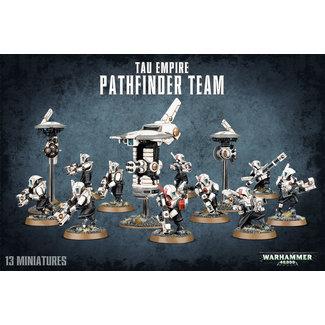 Warhammer 40,000 40k Pathfinder Team