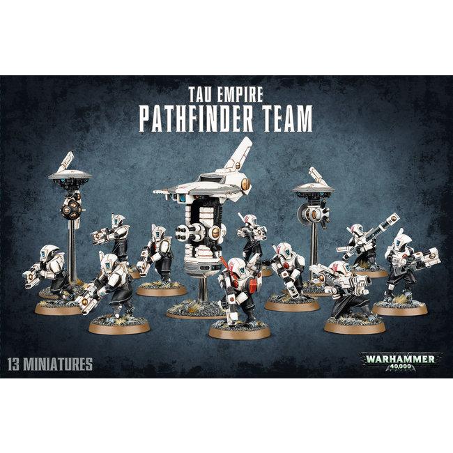 40k Pathfinder Team
