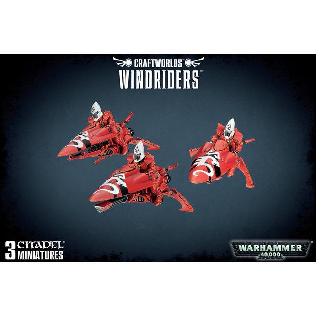 40k Windriders