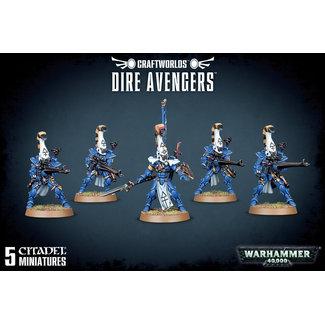 Warhammer 40,000 40k Dire Avengers