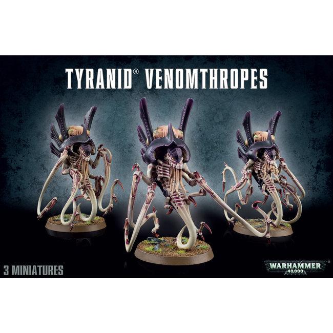 40k Venomthropes