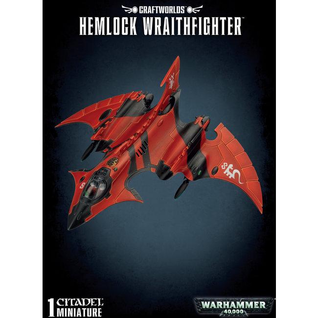 40k Hemlock Wraithfighter