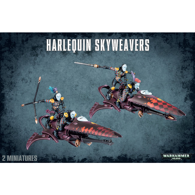 40k Skyweavers