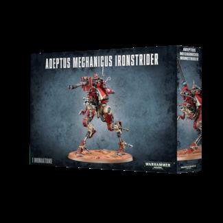 Warhammer 40,000 40k Ironstrider
