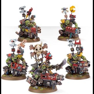 Warhammer 40,000 40k Flash Gitz