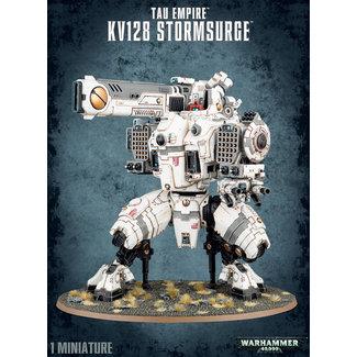 Warhammer 40,000 40k KV128 Stormsurge