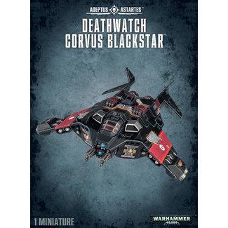 Warhammer 40,000 40k Corvus Blackstar