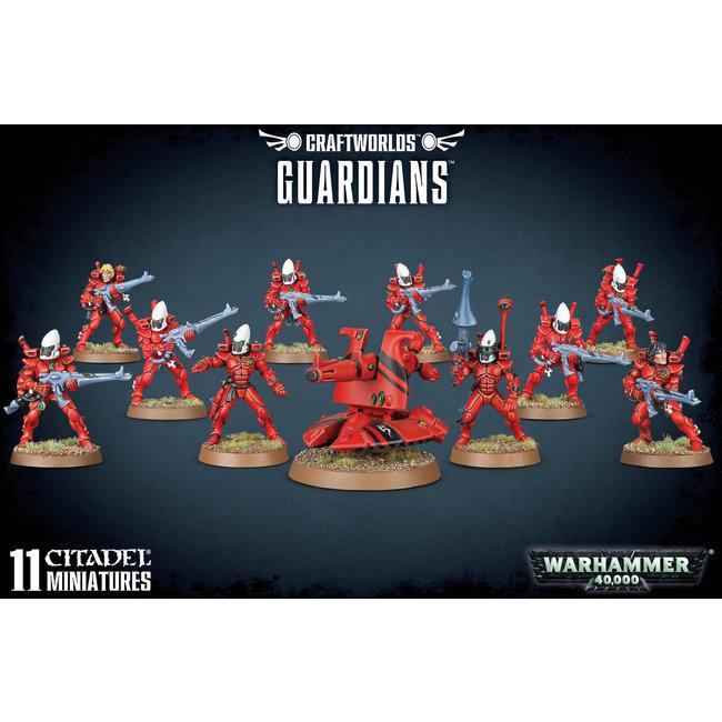 40k Guardians