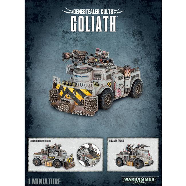 40k Goliath