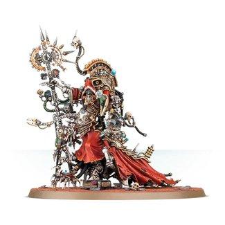 Warhammer 40,000 40k Belisarius Cawl