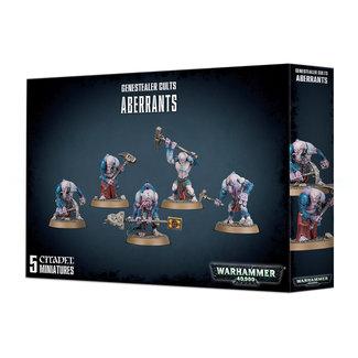 Warhammer 40,000 40k Aberrants