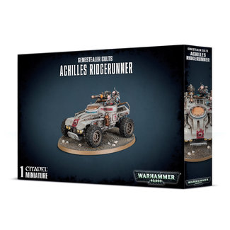 Warhammer 40,000 40k Achilles Ridgerunner