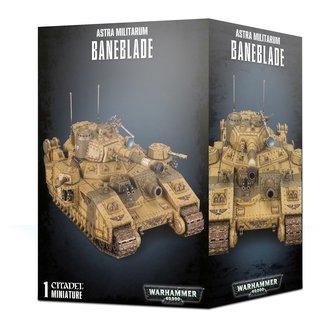 Warhammer 40,000 40k Baneblade
