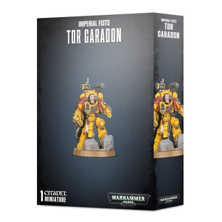 Warhammer 40,000 40k Tor Garadon