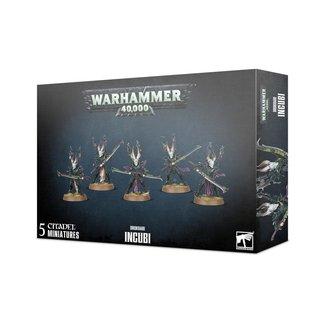 Warhammer 40,000 40k Incubi
