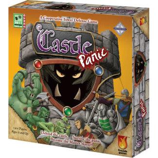 Fireside Games Castle Panic