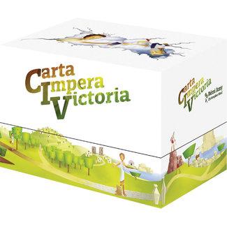Ludonaute Carta Impera Victoria (CIV)