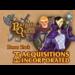 Renegade Game Studios Bargain Quest Bonus Pack Acquistions Inc