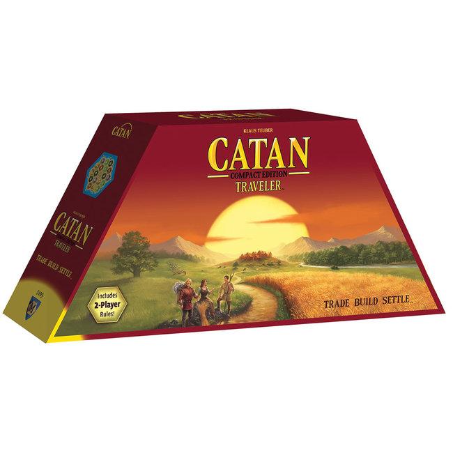 Catan Studios Catan Traveler Edition