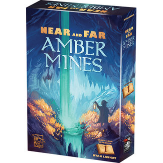 Red Raven Games Near and Far: Amber Mines