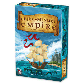 Red Raven Games Eight-Minute Empire