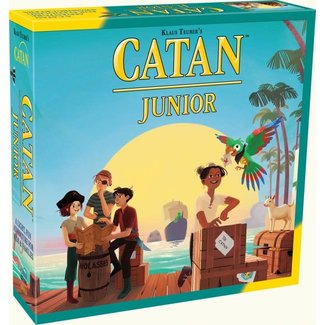 Catan Studio Catan: Junior