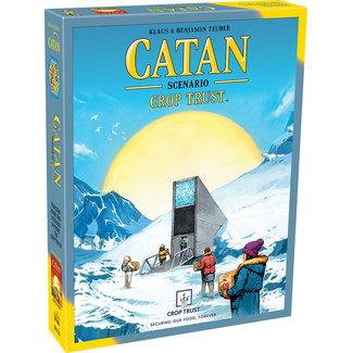 Catan Studios Catan Scenario: Crop Trust