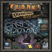 Renegade Game Studios Clank! Expeditions: Gold and Silk