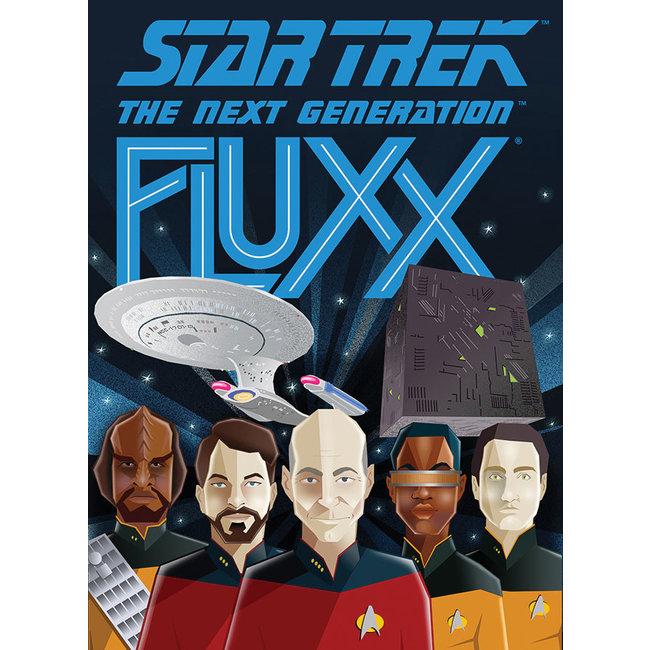Looney Labs Star Trek: The Next Generation Fluxx