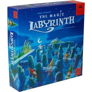 Drei Magier Spiele Magic Labyrinth