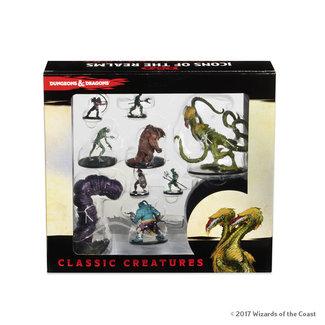 WizKids D&D Classic Creatures