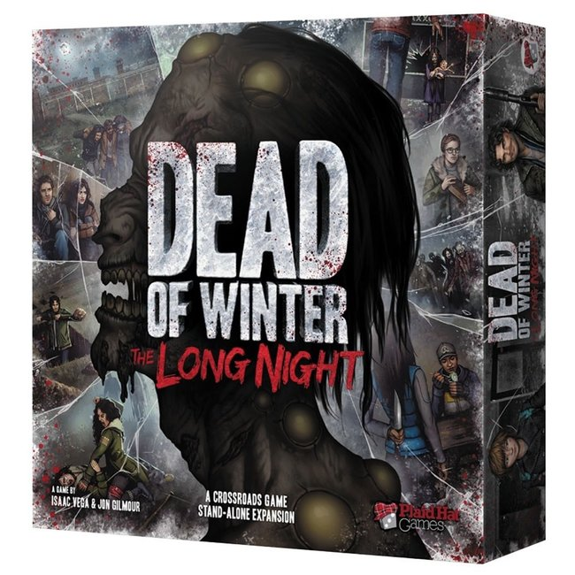 Fantasy Flight Games Dead of Winter: The Long Night