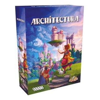 Arcane Wonders Architectura